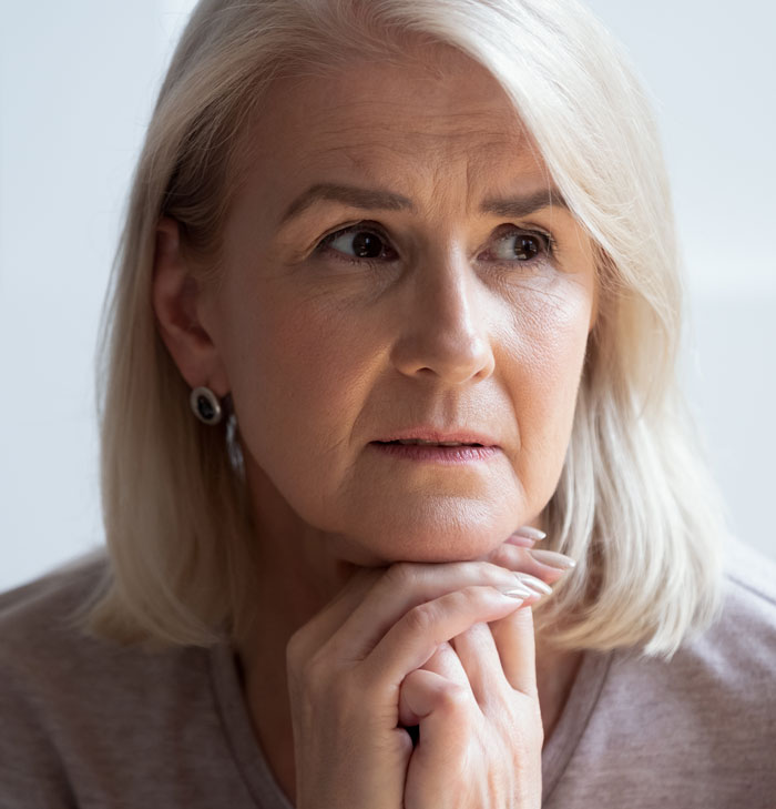 concerned-woman